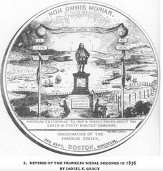 EDOUARD DANIEL JACOB GROUX (1807-1874)