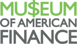 THE MUSEUM OF AMERICAN FINANCE IS MOVING