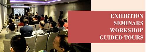 HONG KONG COIN SHOW EDUCATIONAL EVENTS