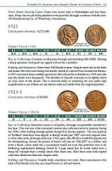 MUSINGS ON THE GUIDE BOOK OF LINCOLN CENTS
