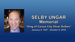 VIDEO: SELBY UNGAR MEMORIAL