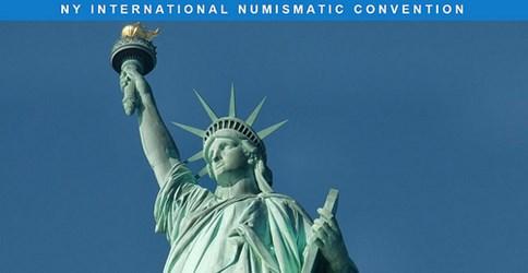 NUMISMATIC LITERATURE AT THE 2019 NYINC