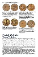 NEW BOOK: GUIDE BOOK OF CIVIL WAR TOKENS, 3RD ED.