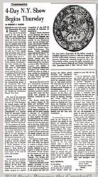1776–1976: PLANS FOR BICENTENNIAL COMMEMORATIVES