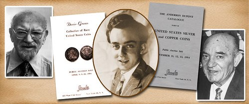 HARVEY STACK'S NUMISMATIC FAMILY, PART 36