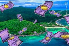 MARSHALL ISLANDS PHYSICAL-DIGITAL CRYPTONOTES