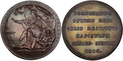 NUMISMAGRAM MEDAL SELECTIONS: FEBRUARY 2019
