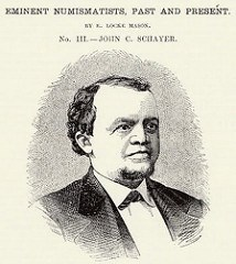 JOHN CHARLES SCHAYER (1837-1907)