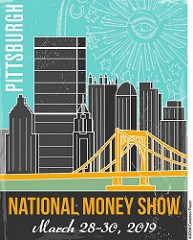 NUMISMATIC HOLMES FANS TO MEET IN PITTSBURGH