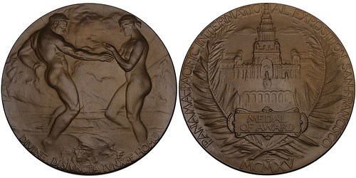 NUMISMAGRAM MEDAL SELECTIONS: MARCH 2019