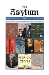 ASYLUM SPRING 2019 ISSUE PUBLISHED