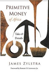 BOOK REVIEW: PRIMITIVE MONEY OF AFRICA