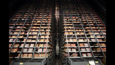 BRITISH LIBRARY DATA SCIENCE PROJECT LAUNCHED