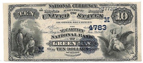 FEATURED WEB SITE: NUMISMATIC NOTEBOOK