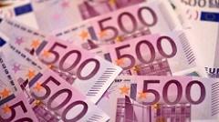 500-EURO BANKNOTES: THE LAST PRINT RUNS