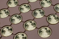 U.S. MINT PROOF BULLION COINS AS INVESTMENTS
