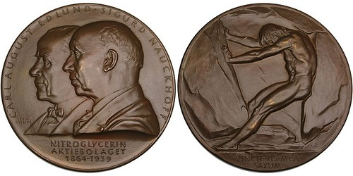 JANUARY 2019 MEDAL SELECTIONS FROM NUMISMAGRAM
