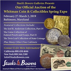 COIN COUNTERFEITS GET BETTER AND BETTER
