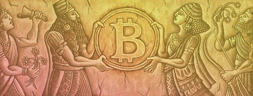 IS CRYPTOCURRENCY REALLY A NEW IDEA?