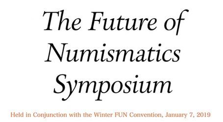 VIDEOS: NUMISMATICS, PAST AND FUTURE