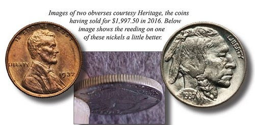 MORE ON THE THE IRA REED COINS