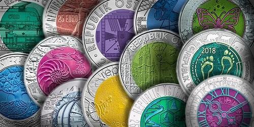THE EURO'S IMPACT ON NUMISMATICS