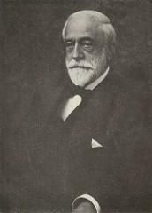 AMOS F. ENO (1836-1915)