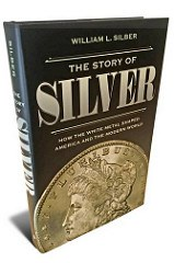 NEW BOOK: THE STORY OF SILVER