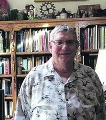 DR. ROBERT CHANDLER