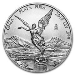 THE 2019 MEXICAN LIBERTAD SERIES