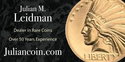 WAYNE'S NUMISMATIC DIARY: OCTOBER 20, 2019