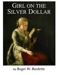 BOOK REVIEW: GIRL ON THE SILVER DOLLAR