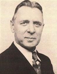 NELSON THORE THORSON (1881-1951)