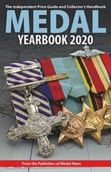NEW BOOK: MEDAL YEARBOOK 2020
