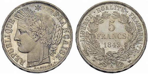 INSPIRATIONS FOR THE MORGAN DOLLAR DESIGN