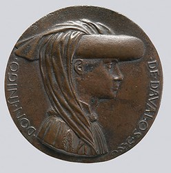 FEATURED WEB PAGE: RENAISSANCE PORTRAIT MEDALS