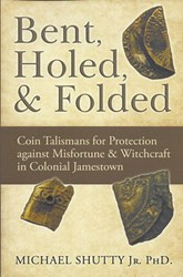 NEW BOOK: BENT, HOLED, & FOLDED