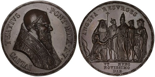 NUMISMAGRAM MEDAL SELECTIONS: OCTOBER 2019