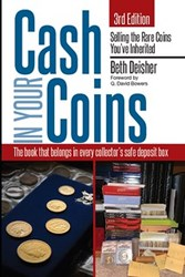 NEW BOOK: CASH IN YOUR COINS, 3RD EDITION