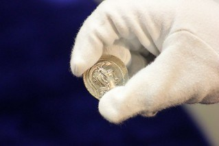 MORE ON THE COIN PETTING ZOO