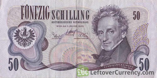 THE 10 SCARIEST BANKNOTES OF ALL TIME