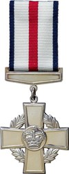 VOCABULARY TERM: GALLANTRY MEDAL