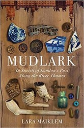 BOOK REVIEW: MUDLARK
