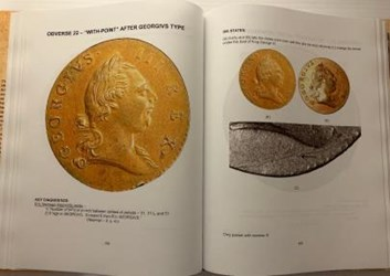 NEW BOOK: THE COINS OF COLONIAL VIRGINIA