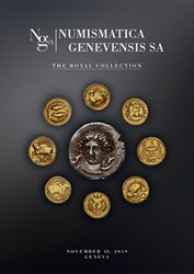 BOOK REVIEW: NUMISMATICA GENEVENSIS SALES 11-12