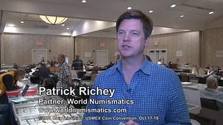 VIDEO: PATRICK RICHEY INTERVIEW