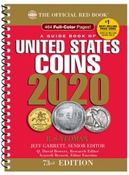 HIGH DEMAND FOR 2020 RED BOOK