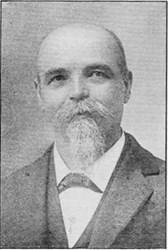 JOHN C. LIGHTHOUSE (1844-1909)