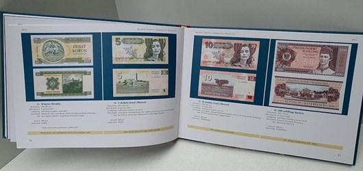 NEW BOOK: MONEY ART