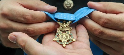 FEATURED WEB PAGE: MILITARY MEDALS OF AMERICA